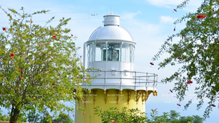 Tien Sa, l'un des plus beaux phares antiques au Vietnam