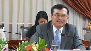 Le Vietnam – une destination attrayante pour les entreprises kazakhes
