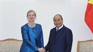 La Suède – un partenaire important et fiable du Vietnam