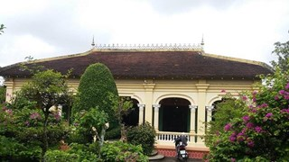 L'ancien village de Dong Hoa Hiep - une destination incontournable à Tien Giang