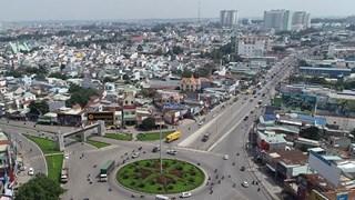 Dông Nai intensifie la coopération internationale