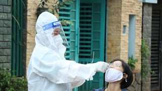 Covid-19 : le Vietnam recense 4.045 nouveaux cas et 1.314 guérisons