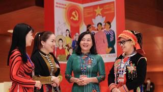 13e Congrès national du Parti : message de félicitations des Partis politiques internationaux