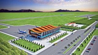 Binh Thuan: mise en chantier de l'aéroport de Phan Thiet