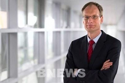 Vingroup : Michael Lohscheller nommé directeur général de VinFast global