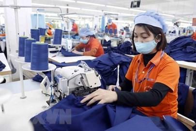 Le commerce Vietnam-Laos renoue avec la croissance