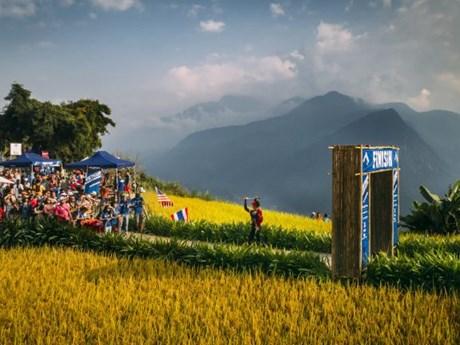 3.400 coureurs participeront à la course de montagne de Sa Pa
