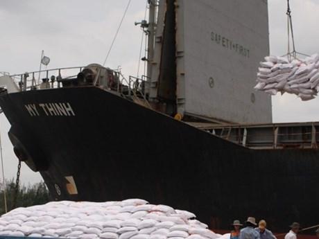 An Giang : 600 millions de dollars à l'exportation en neuf mois