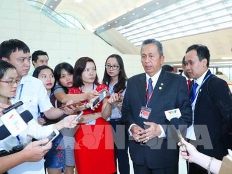 ASOSAI : l'Indonésie discutera de ses expériences concernant l'audit environnemental avec le Vietnam