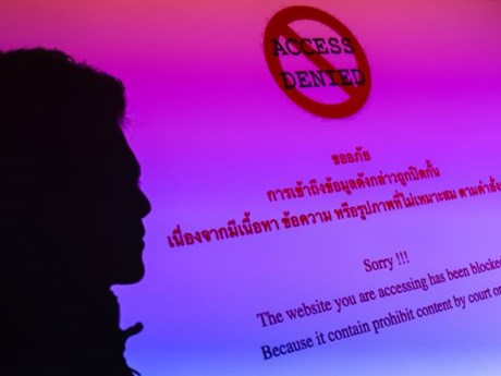 Le gouvernement thaïlandais propose un projet de loi sur la cybersécurité