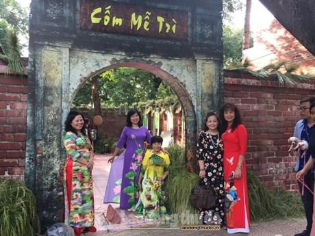 Dix-sept nouveaux patrimoines culturels immatériels nationaux