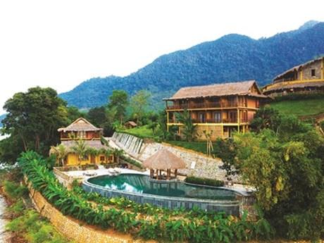 Séjour de rêve au Mai Châu HideAway Resort