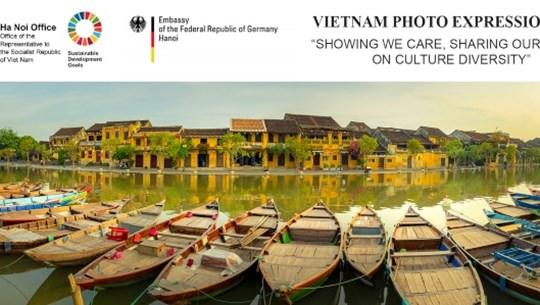 Lancement du concours de photos Vietnam Photo Expression 2020
