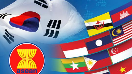 La République de Corée et l'ASEAN cherchent à améliorer leur accord de libre-échange