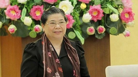 Renforcer le rôle du parlement pour promouvoir la paix, la sécurité et la prospérité dans la région