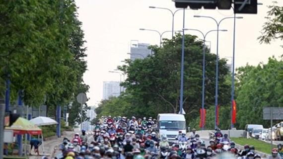 Le Vietnam contrôle les émissions routières pour améliorer la qualité de l'air