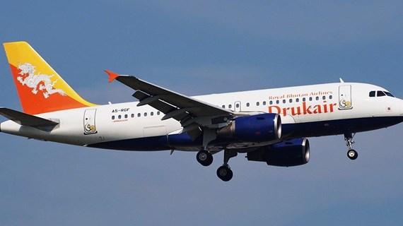 Vietravel devient agent exclusif de distribution des billets d'avion de Druk Air au Vietnam