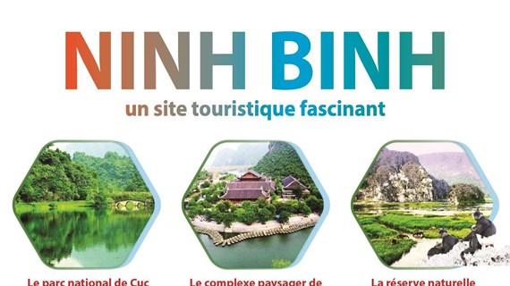 Ninh Binh, un site touristique fascinant