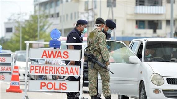 La Malaisie déploie 1.100 militaires à Sabah pour contenir le COVID-19