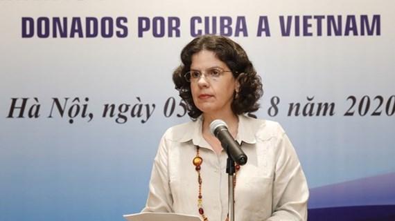 La solidarité Vietnam-Cuba, un modèle des relations internationales