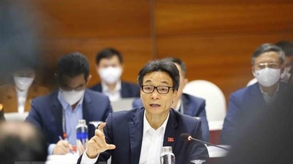 COVID-19 : découverte de 82 nouveaux cas à Hai Duong et Quang Ninh