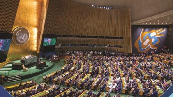 Le Vietnam préside un débat de haut niveau en tant que président du Conseil de sécurité de l'ONU