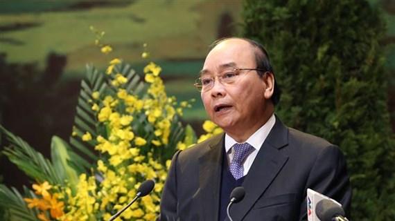Le Premier ministre à l'ouverture du 2e Congrès national des minorités ethniques