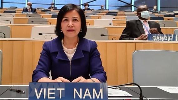 Le Vietnam à la 46e session du Conseil des droits de l'homme des Nations Unies