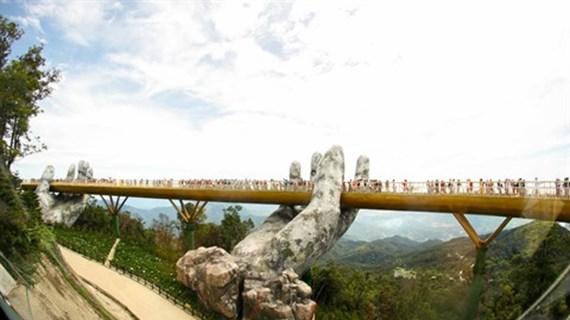 Têt du Rat 2020 : Le nombre de touristes étrangers à Da Nang va augmenter
