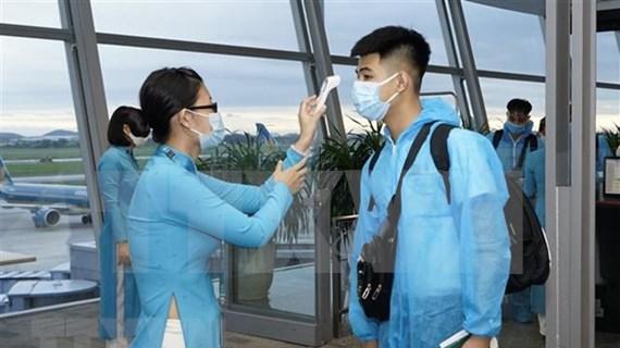 Le Vietnam ne signale aucun cas de COVID-19 lundi matin