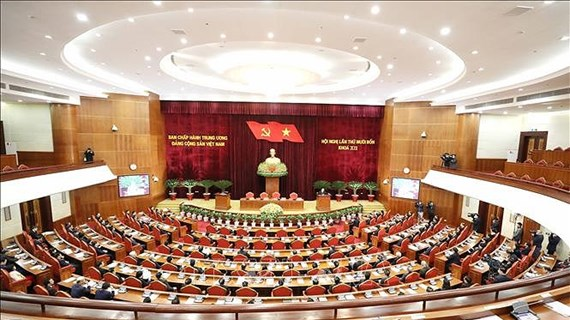 Le Programme de 2011 du Parti affirme ses valeurs