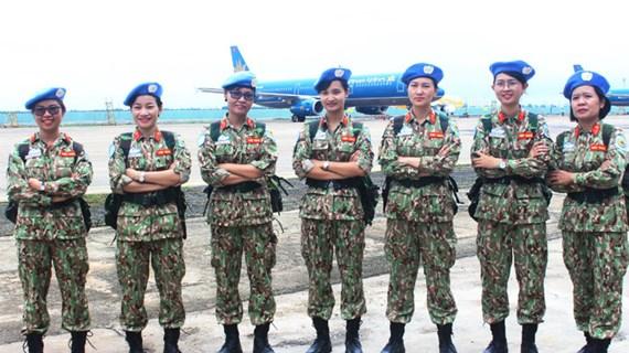 CDS de l'ONU: Le Vietnam défend le rôle des femmes dans le maintien et la consolidation de la paix