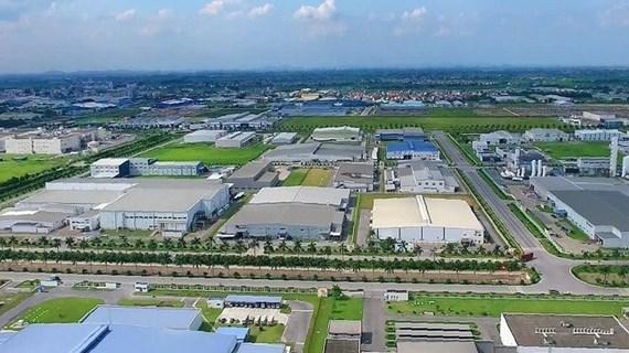 Sumitomo va agrandir ses zones industrielles au Vietnam