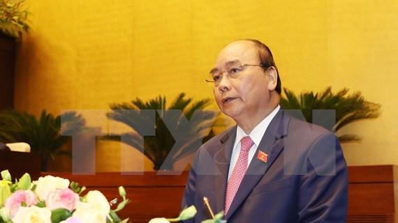 Le PM Nguyen Xuan Phuc effectuera des visites officielles au Koweït et au Myanmar