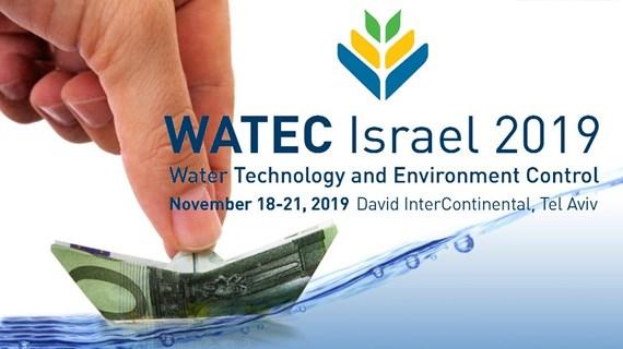 Le Vietnam participe à la Conférence-exposition Watec Israël 2019