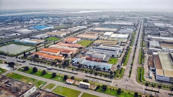Le Premier ministre approuve la construction de trois zones industrielles