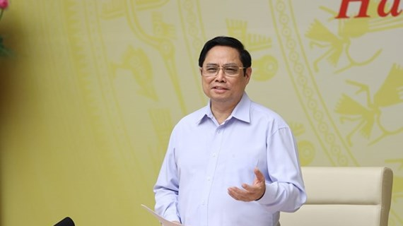 Covid-19 : le PM et le milieu des affaires discutent des moyens de s'attaquer aux difficultés