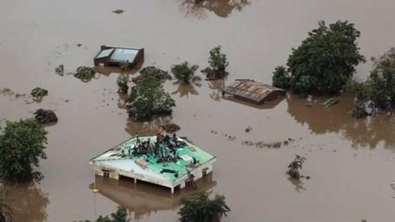 Cyclone Idai : Message de sympathie au Mozambique