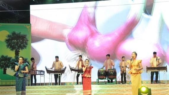 Soc Trang: honorer l'identité culturelle unique de l'ethnie minoritaire khmère