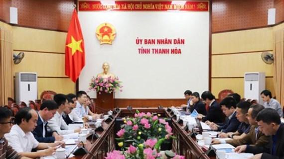 Envision Energy souhaite construire un parc éolien à Thanh Hoa