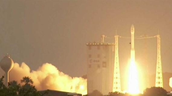 La Thaïlande a lancé avec succès son premier satellite de sécurité dans l'espace