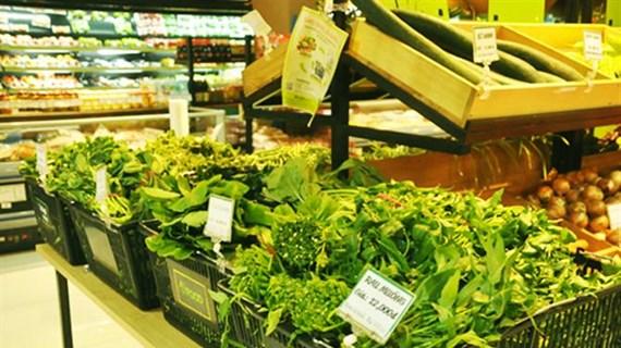 Construire et développer des chaînes de valeur pour les produits agricoles d'exportation
