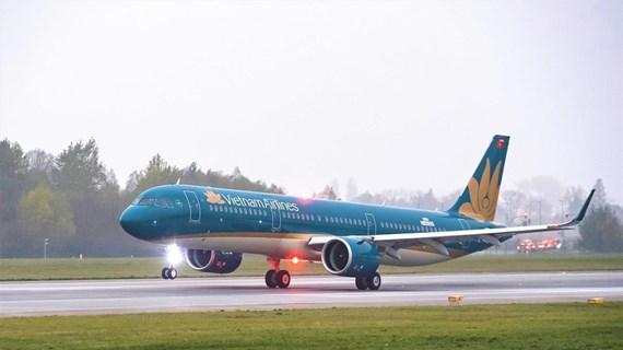 Vietnam Airlines ajuste ses horaires en raison du typhon Molave