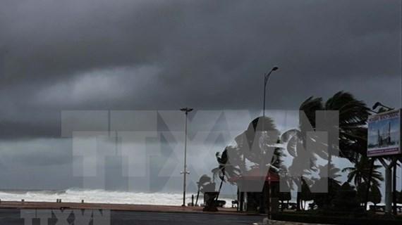 Le Laos est prêt à faire face à la tempête Molave