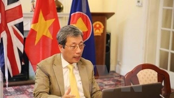 Création d'une association d'intellectuels vietnamiens au Royaume-Uni et en Irlande
