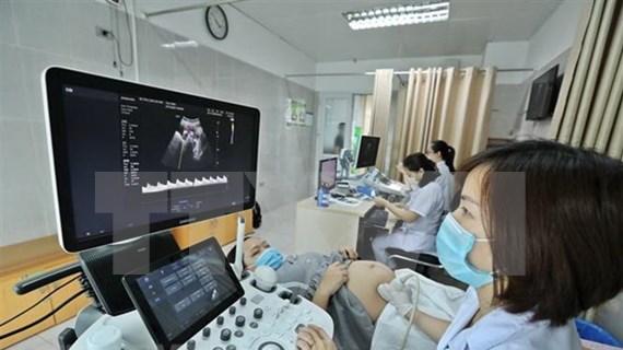 L'UNFPA soutient le Vietnam en équipements de santé reproductive