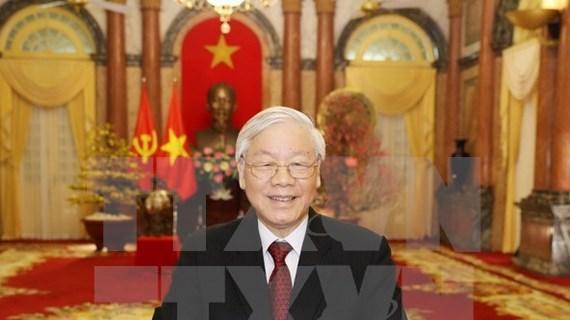 Le Vietnam félicite le Koweït pour leurs relations diplomatiques