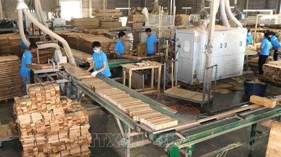 L'UE augmente ses importations de bois du Vietnam
