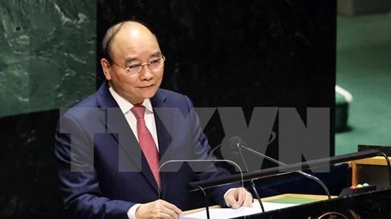 Les médias tchèques soulignent le rôle du Vietnam dans la coopération multilatérale