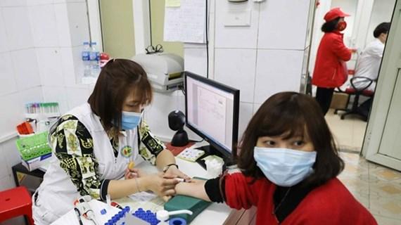 Le SG et chef de l'Etat Nguyen Phu Trong appelle à promouvoir le don de sang